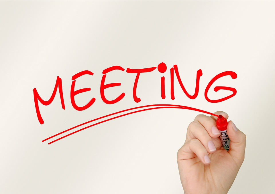 Bestyrelsesmøde 25/10-2021