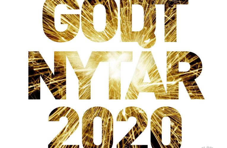 Godt nytår 2020