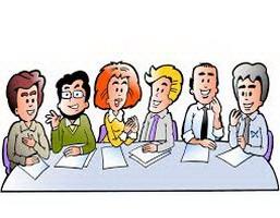 Bestyrelsesmøde 10. juni 2020