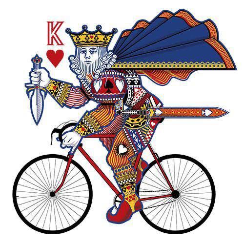 ****AFLYST*** Kongen af Hamborgskoven